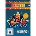 Roxette dvd Filmer Roxette -Joyride In Australia '92 [DVD]